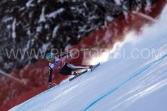 SWC: 2014 - BORMIO(ITA) , DH MEN 29 DIC-2014 - (Photobisi/Luciano Maria Bisi)