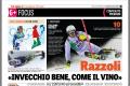 Gazzetta Dicembre 2018 Ski World Cup