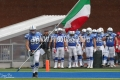 Italia VS Svizzera Qualificazioni Europei IFAF FIDAF Federazione Italiana di American Football