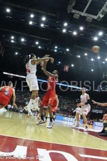 BSK2014 MILANO VS PESARO