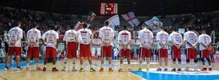 BSK2015 OLIMPIA VS TRENTO