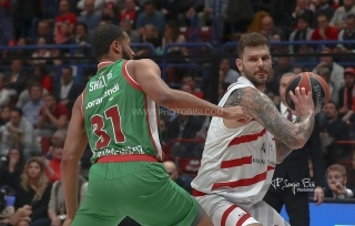 BSK2019-Armani Milano VS Baskonia
