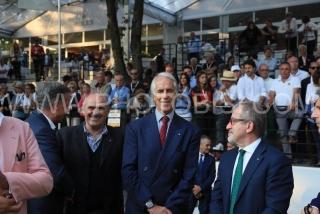 Golf 2017  74'  Italian Open