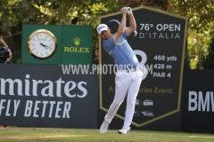 Golf 2019 76' Italian Open