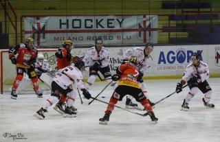 HCK2019 Hockey Milano RB VS Veu Feldvkirich