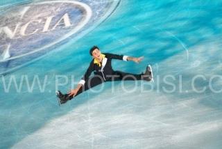 ICE SKATING GRAN GALA' 2008