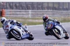 CIV:CAMPIONATO ITALIANO VELOCITA' – RASSEGNA STAMPA