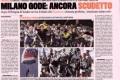 SuperBowl Italiano, Gazzetta dello Sport – n.158 7 Luglio 2014