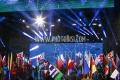 SKIING - FIS ALPINE WORLD CHAMPIONSHIPS CORTINA 2021,Opening cerimonyCortina D'Ampezzo, Veneto, Italy2021-02-07 - Sunday
