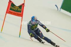 FIS Ski World Cup - Val Gardena SG
