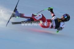 FIS Ski World Cup - Bormio AC