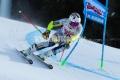 SKIING - FIS SKI WORLD CUP, Giants Slalom Men.La Villa, Alta Badia, Italy2020-12-20 - SundayImage shows McGRATH Atle Lie (NOR) SECOND CLASSIFIED
