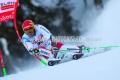 SKIING - FIS SKI WORLD CUP, Giants Slalom Men.La Villa, Alta Badia, Italy2020-12-20 - SundayImage shows MURISIER Justin (SUI) 3rd CLASSIFIED