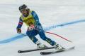 SKIING - FIS SKI WORLD CUP, DH Men.Bormio Lombardia, Italy2020-12-27 - MondayImage shows GOLDBERG Jared (USA) 9th CLASSIFIED