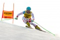 SKIING - FIS SKI WORLD CUP, DH Men.Bormio Lombardia, Italy2020-12-27 - MondayImage shows ROGENTIN Stefan (SUI) 10th CLASSIFIED