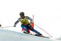 SKIING - FIS SKI WORLD CUP, DH Men.Bormio Lombardia, Italy2020-12-27 MondayImage shows MONSEN Felix (SWE) 8th CLASSIFIED