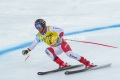 SKIING - FIS SKI WORLD CUP, DH Men.Bormio Lombardia, Italy2020-12-27 -MondayImage shows CAVIEZEL Mauro (SUI) 7th CLASSIFIED