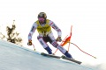 SKIING - FIS SKI WORLD CUP, DH Men.Bormio Lombardia, Italy2020-12-27 - MondayImage shows BAILET Matthieu (FRA) 4th CLASSIFIED