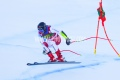 SKIING - FIS SKI WORLD CUP, Super G MenVal Gardena, Trentino Alto Adige, Italy2020-12-18 - FridayImage shows CAVIEZEL Mauro (SUI) SECOND CLASSIFIED