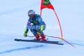 SKIING - FIS SKI WORLD CUP, Super G MenVal Gardena, Trentino Alto Adige, Italy2020-12-18 - FridayImage shows GANONG Travis (USA) 25th CLASSIFIED