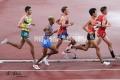 Tokyo (JPN) 30 .07. 2021Olimpiadi Tokyo 2020XXXII giochi olimpici.Finale 10000 M Uominifoto di Sergio Bisi / GMT Sport