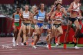 Tokyo (JPN) 30 .07. 2021Olimpiadi Tokyo 2020XXXII giochi olimpici.5000 M DONNEfoto di Sergio Bisi / GMT Sport