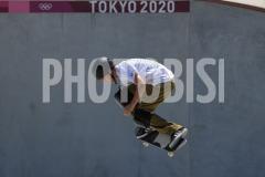 TOKYO 2020 SKATEBOARDING