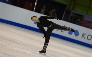 World Junior Championships 2013